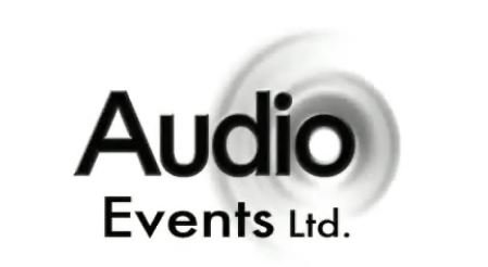 Audio Events Logo
