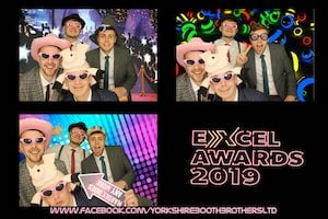 Excel Awards 2019